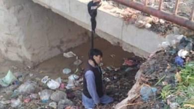 کابل ښار د حبیب الله په نوم د زابلي ځوان ځوړند جسد پیدا شوی
