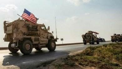 عراق کې امریکايي عسکرو