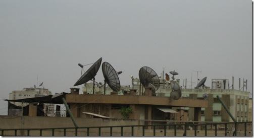 Day 12 - Satelites