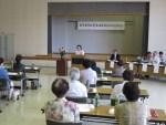 更生保護女性会…安茂里地区で設立