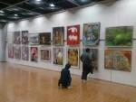 第66回北信美術展…透けて見える長野市の文化度