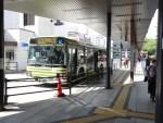 広島市のバス活性化基本計画とマツダスタジアムetc.