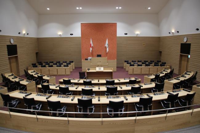 12月議会が閉会…12月議会の論点【その3】