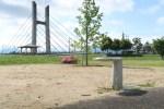 安茂里地区の「街区公園」整備の「今」