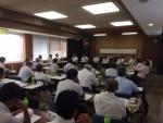 長野県私鉄協力議員団会議…公共交通の利用促進策を考える