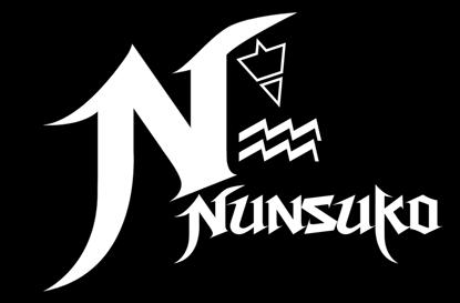 logo noir blanc logotype