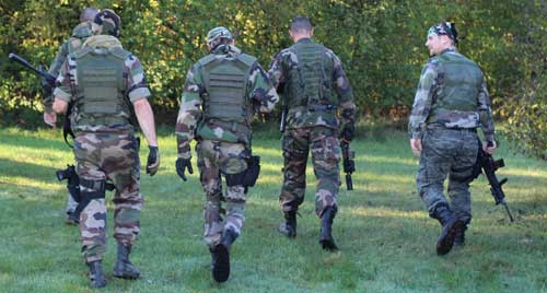 champagne ardenne airsoft team the shadows51 professionnel reims marne