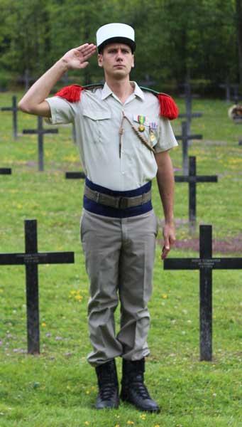 cimetière militaire allemand berru salut artiste nunsuko