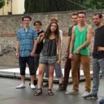 festival hip hop reims battle scène cryptoportique place forum public