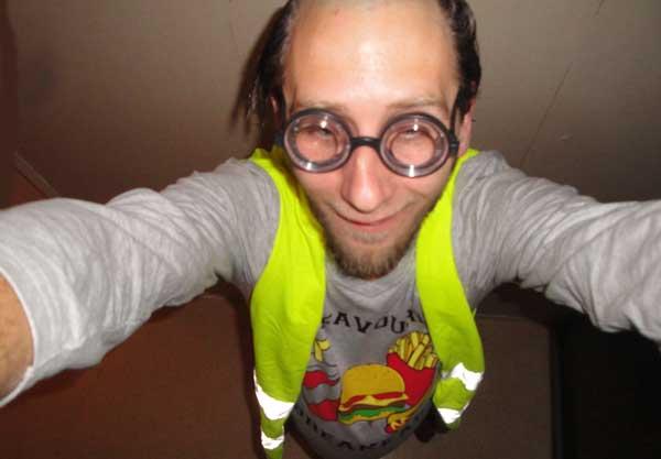 Geek 2.0 : le Nunsu