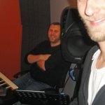 Mickael Gallo et l'encadrement en qualité de coach vocal en Charente Maritime