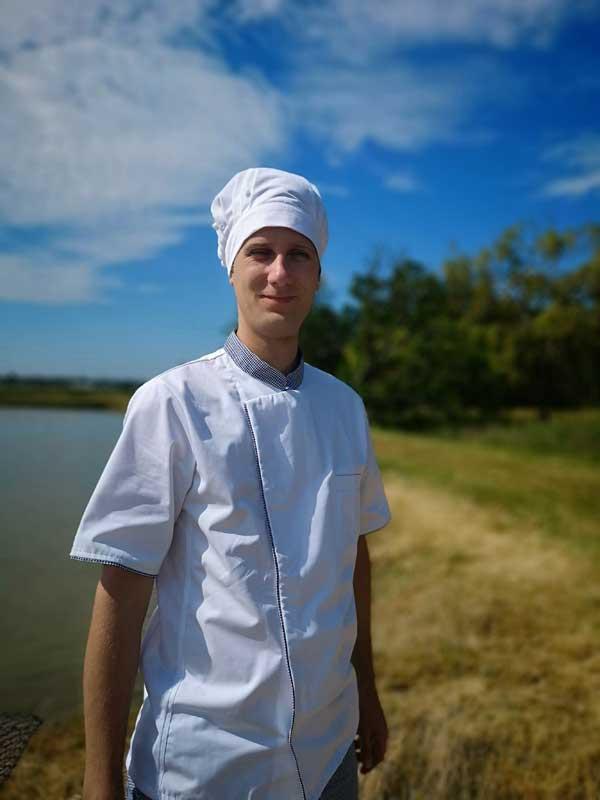 Faire la cuisine en pleine nature en Charente Maritime dans les marées