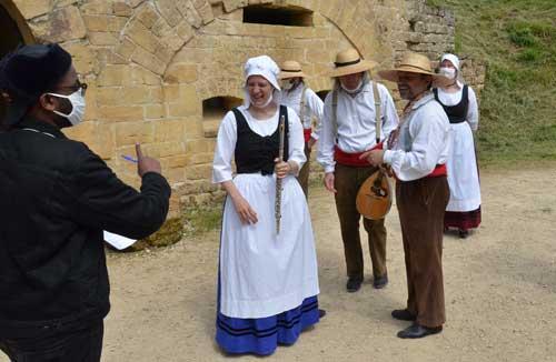 Quel est le rôle des associations culturelles ardennais? Comment promouvoir la musique locale?