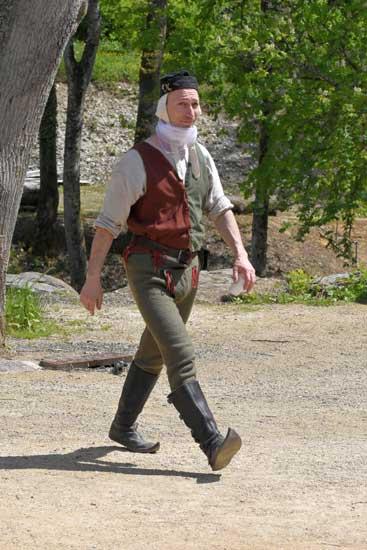 où trouver des tenues médiévaux dans les Ardennes?