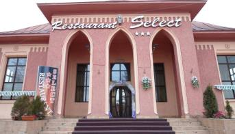 Restaurant Select Sibiu Nuntă Tradițională