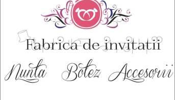 Invitaţii Garf Nuntă Tradițională