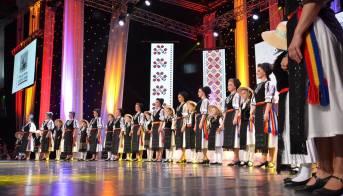 Ansamblul Folcloric Studențesc Junii Brașovului Nuntă Tradițională