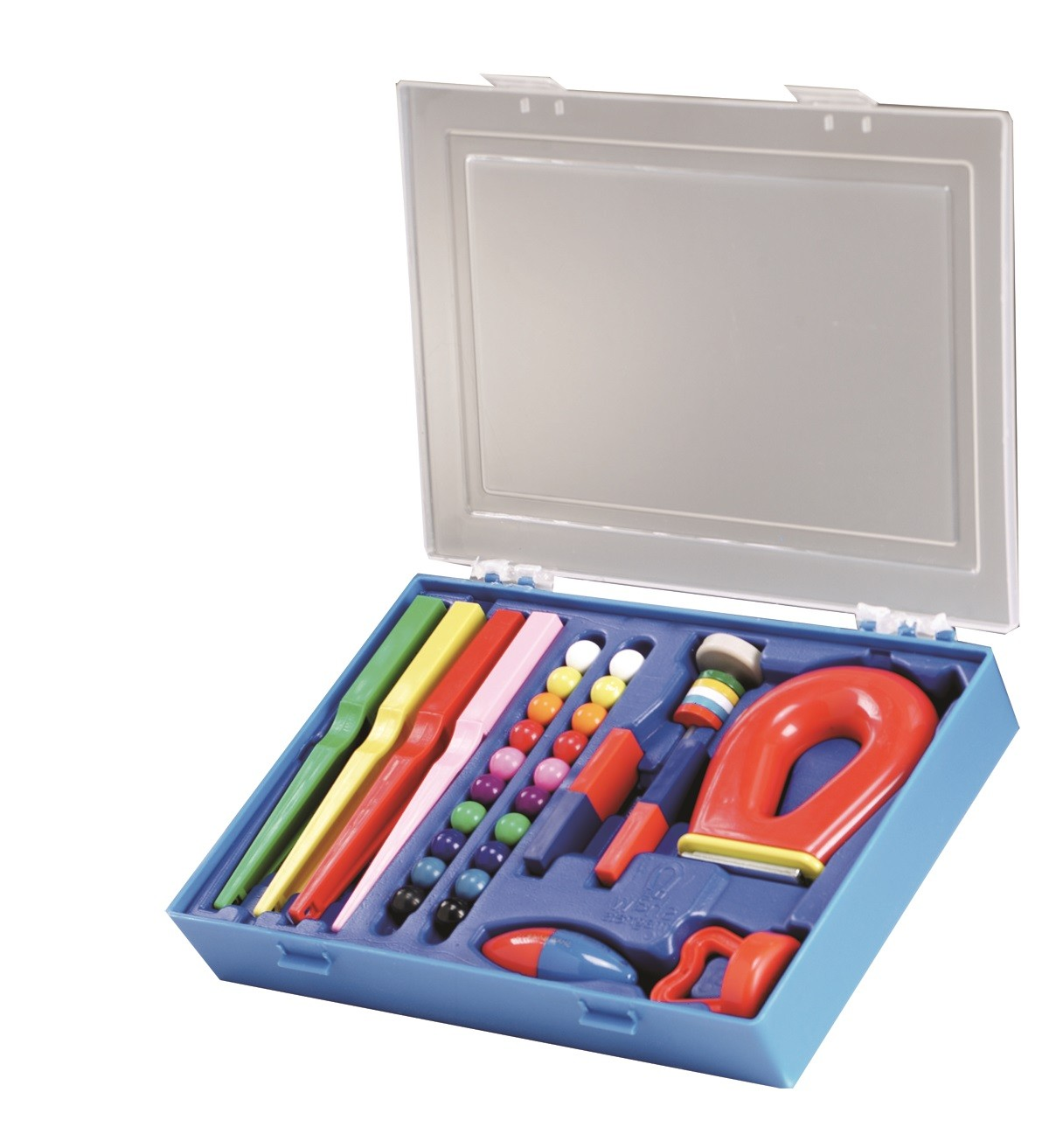 First Experiments Magnetism Kit