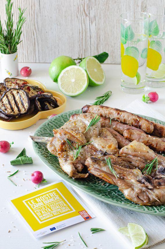 Grigliata Day parliamo di corretta alimentazione e stile di vita sano