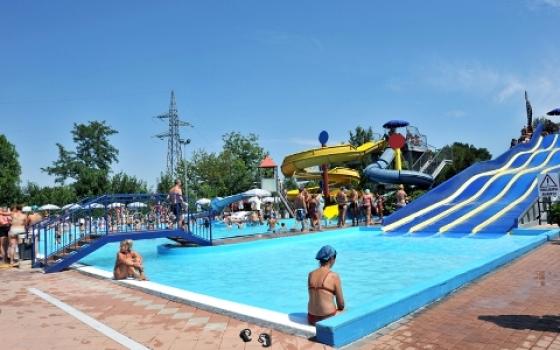 Parco Acquatico Atlantis