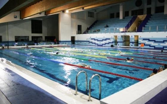 Piscina Ssd Altair Village Nuoto e Fitness  Acireale