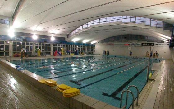Piscine Coperte Milano Nuoto Libero  Casamia Idea di immagine