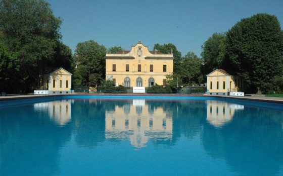 Centro Balneare Romano  Milano