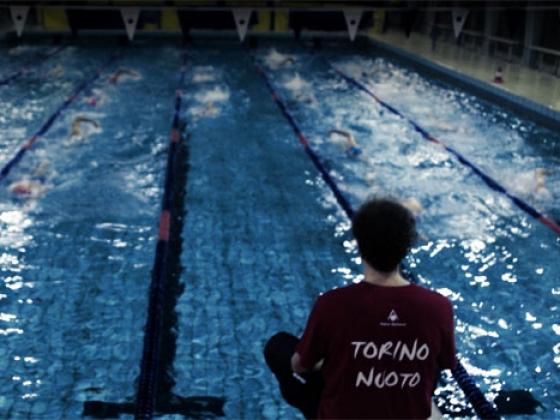 Piscina Torino nuoto