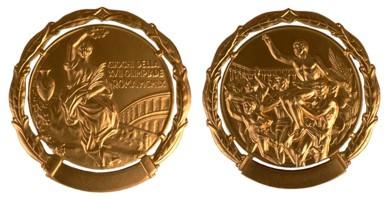 medaglia roma olimpiadi nuoto