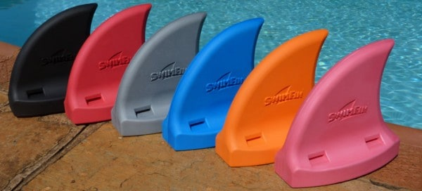 SWIMFIN colori disponibili
