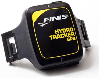 hydro tracker gps nuoto