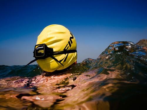 hyrdo tracker gps acque libere FINIS