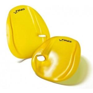 palette allenamento nuoto senza elastici