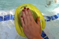 agility paddle swimmershop FINIS palette allenamento nuoto