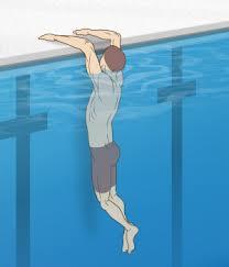 evf gomito alto bracciata nuoto tecnica swimmershop FINIS