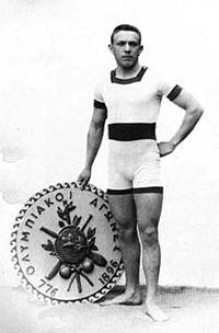 Hajos olimpiadi atene 1896