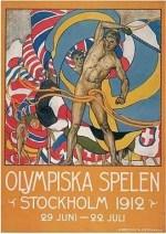 olimpiadi nuoto stoccolma 1912 storia