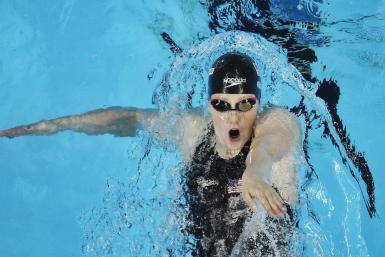 dorso strategia gara nuoto
