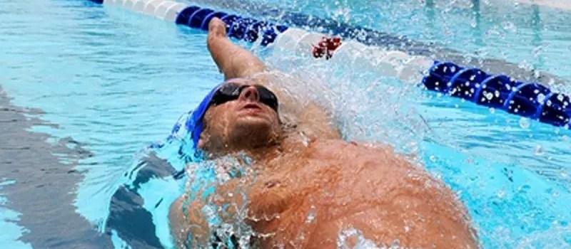 essere un nuotatore