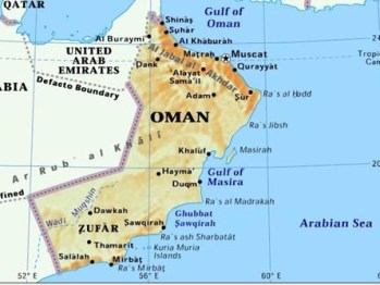 geo Oman