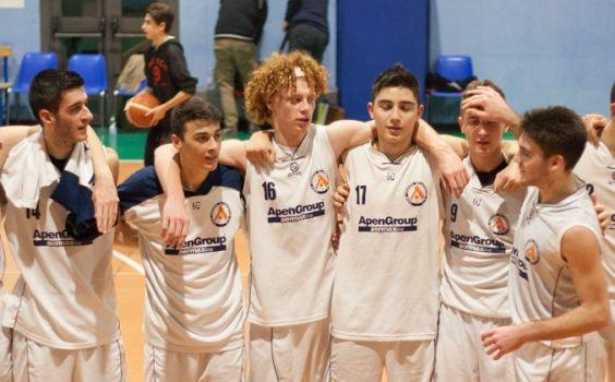 U18 (stagione 2018-2019)