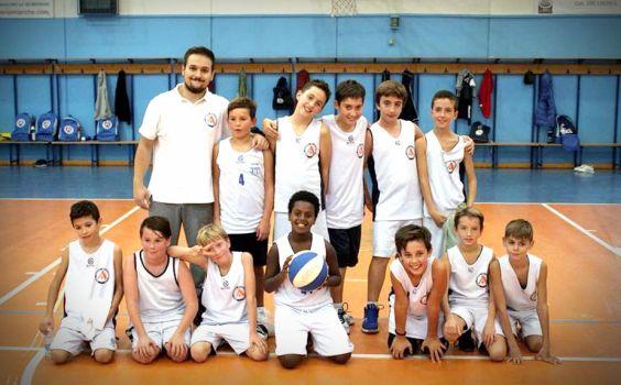 Aquilotti 2008 – Torneo Mariani