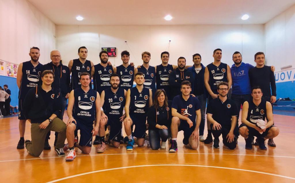 Nuova Argentia Serie D