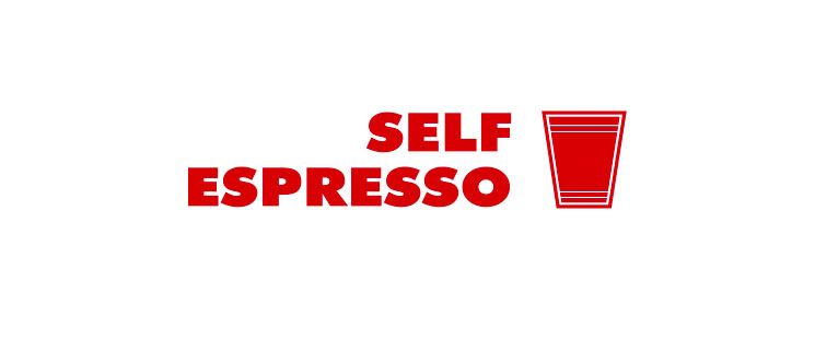 Self-Espresso Nuova Argentia
