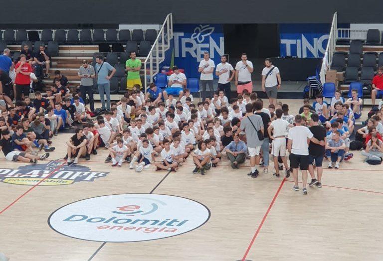 Trofeo Mariani Nuova Argentia