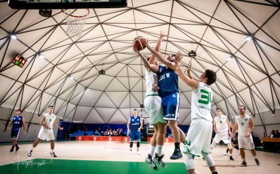 Serie C: Basket Ebro 86 – Nuova Argentia Pallacanestro 103