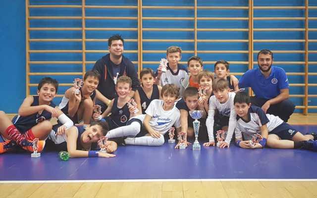 ARGENTIA – CSC CORSICO 18-6 (58-9)