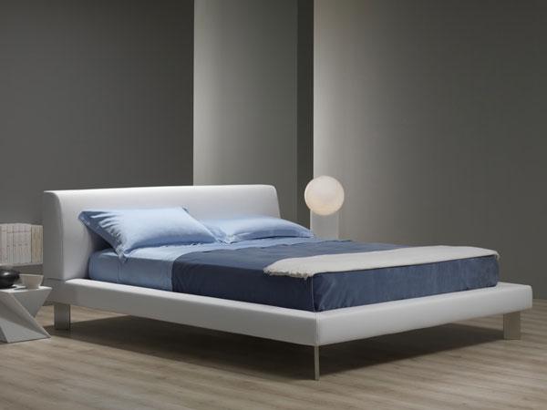Vendita letti singoli idee per la progettazione di decorazioni per la casa - Ikea letti matrimoniali imbottiti ...