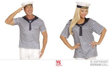 Marine set - camicia, cappello - cod. 03122 - 25,00 €