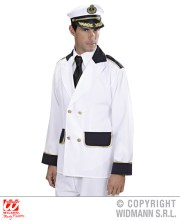 Giacca capitano - cod. 43332 - 25,00 €